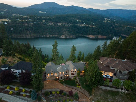 3631 E Sky Harbor Dr, Coeur D'alene, ID - USA (photo 2)