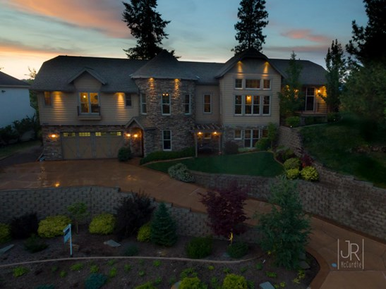 3631 E Sky Harbor Dr, Coeur D'alene, ID - USA (photo 3)