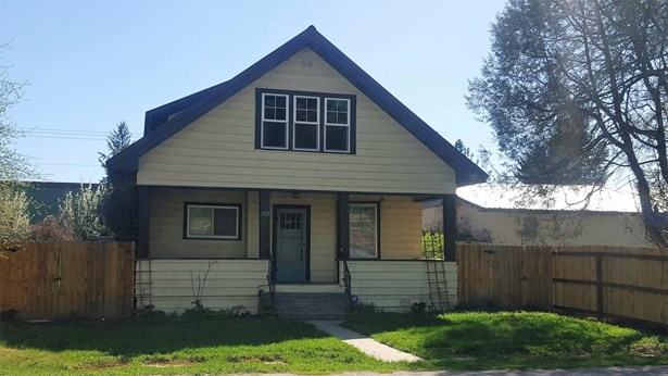 305 Blackwell St, Ione, WA - USA (photo 1)