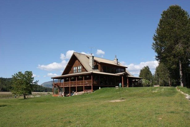 4429 Northport Waneta Rd, Colville, WA - USA (photo 3)