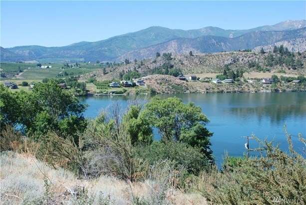 750 E Wapato Lake Road, Manson, WA - USA (photo 1)