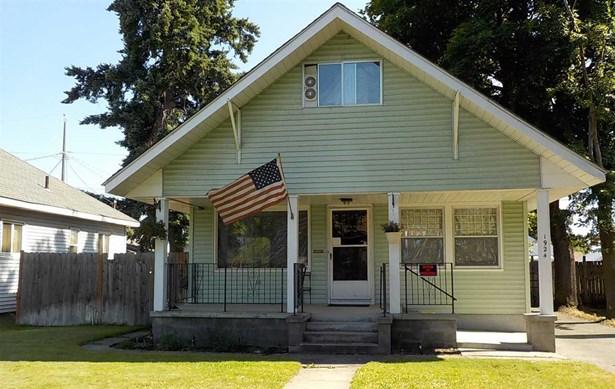1924 E Wellesley Ave, Spokane, WA - USA (photo 1)