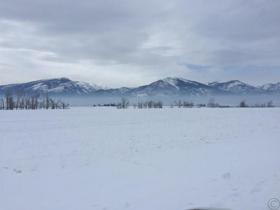 Lot 28 Arrow Hill Ranch Road, Hamilton, MT - USA (photo 1)