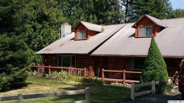 378 Clear Creek  Rd, Kooskia, ID - USA (photo 1)