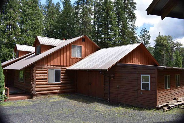 378 Clear Creek  Rd, Kooskia, ID - USA (photo 2)