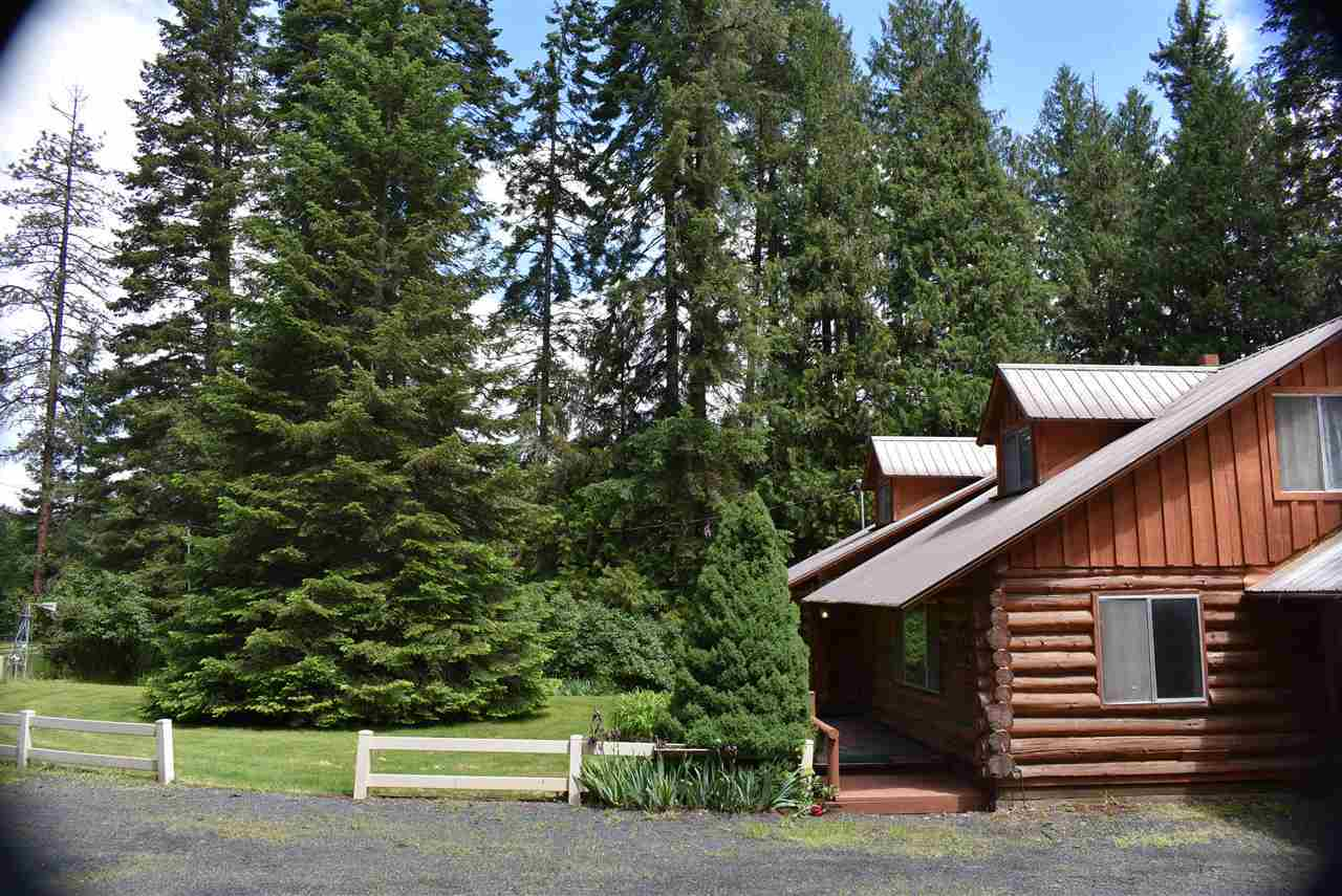 378 Clear Creek  Rd, Kooskia, ID - USA (photo 3)
