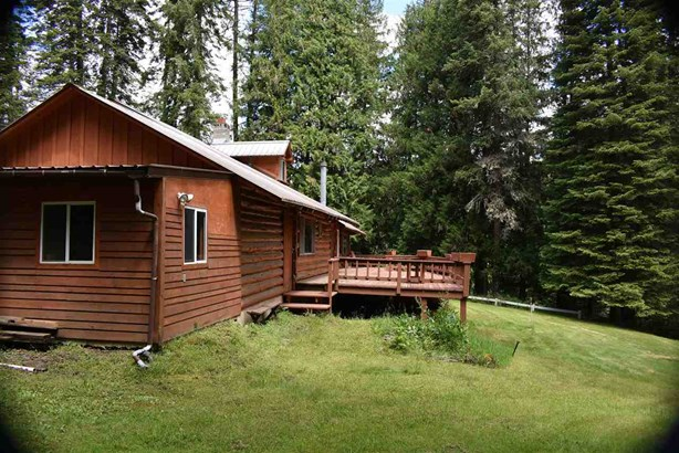 378 Clear Creek  Rd, Kooskia, ID - USA (photo 4)