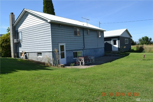 150 Oneil Rd, Oroville, WA - USA (photo 3)