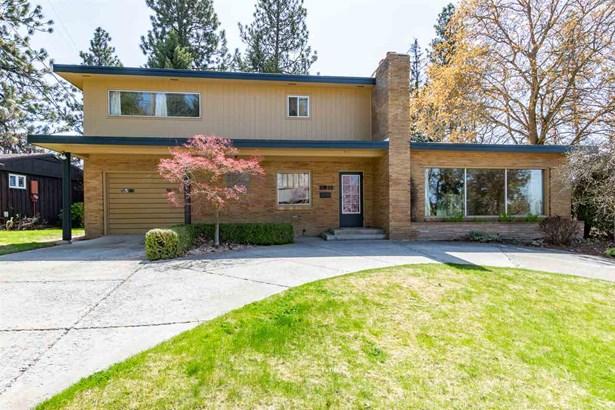 3211 W Daisy Ave, Spokane, WA - USA (photo 1)