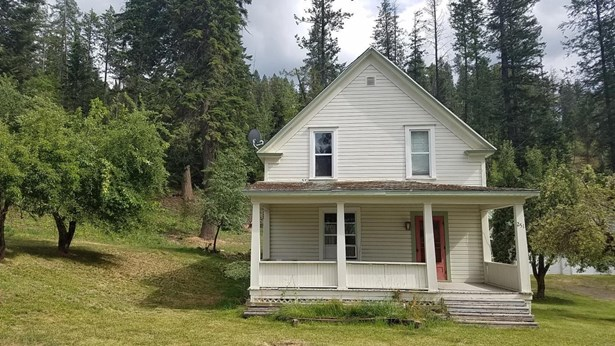 251 E Garfield Ave, Harrison, ID - USA (photo 1)