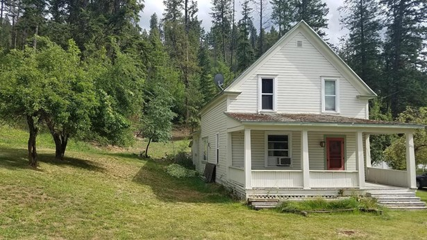 251 E Garfield Ave, Harrison, ID - USA (photo 2)