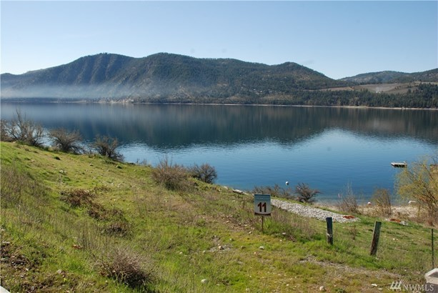 0 Lakeshore Dr Lot11, Manson, WA - USA (photo 1)