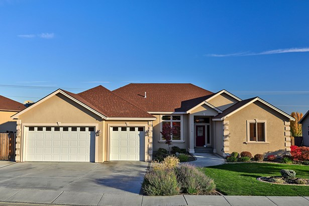 2306 Whitetail Drive, Richland, WA - USA (photo 1)