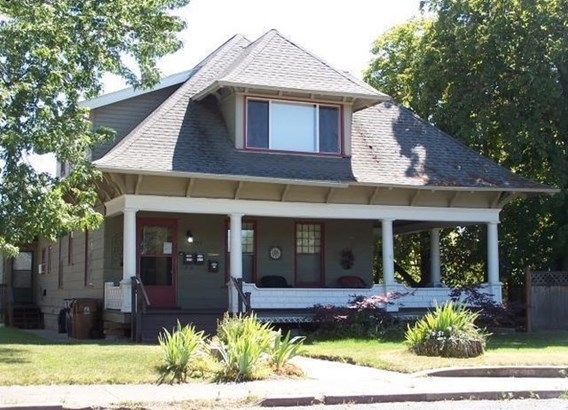 927 W Kiernan Ave, Spokane, WA - USA (photo 1)