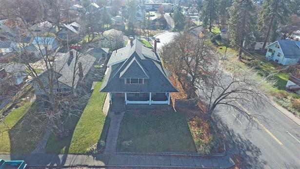 927 W Kiernan Ave, Spokane, WA - USA (photo 2)