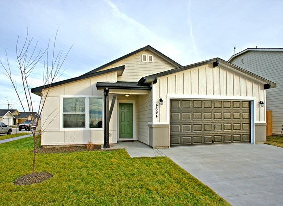 4694 N. Dyver Ave., Meridian, ID - USA (photo 1)