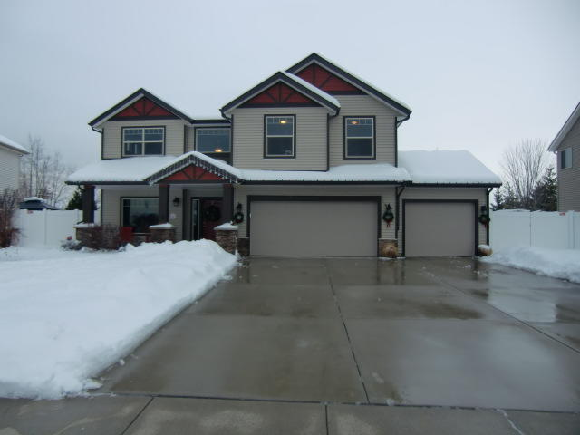 8439 N Courcelles Pkwy, Hayden, ID - USA (photo 2)