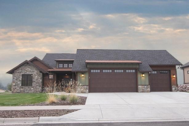 2817 Campsite Place, Missoula, MT - USA (photo 1)