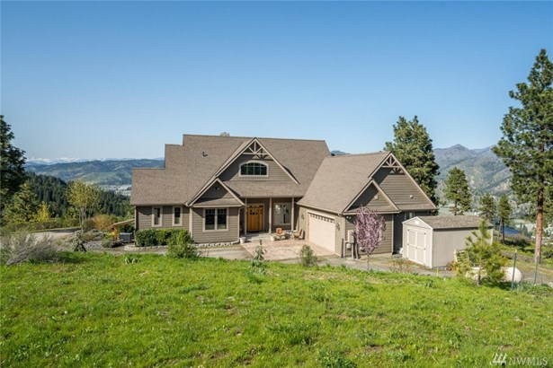 10571 Beecher Hll Rd, Peshastin, WA - USA (photo 1)