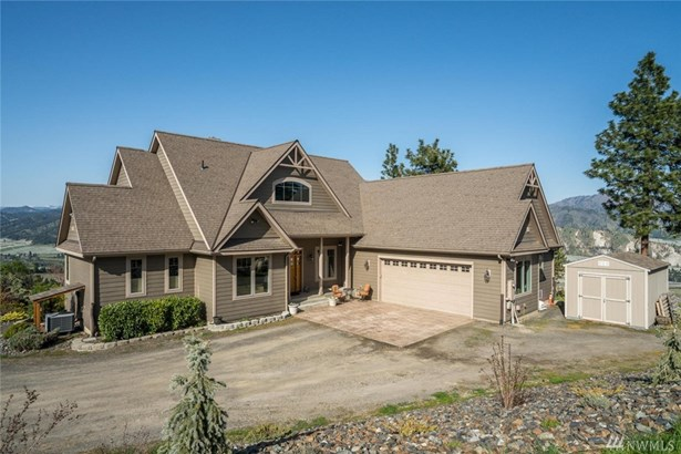 10571 Beecher Hll Rd, Peshastin, WA - USA (photo 2)