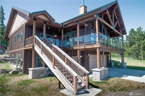 821 Buffalo Springs Rd, Cle Elum, WA - USA (photo 1)