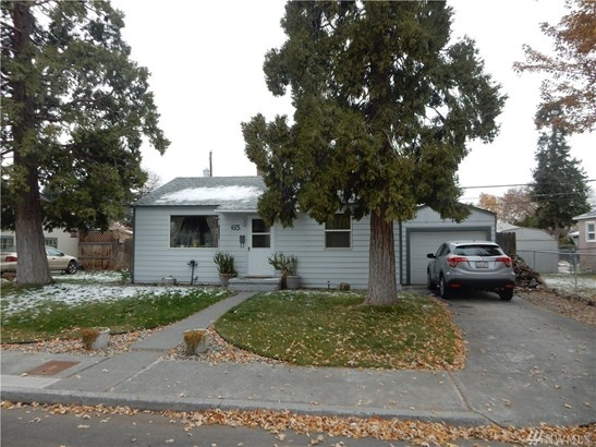 65 F St Ne, Ephrata, WA - USA (photo 1)