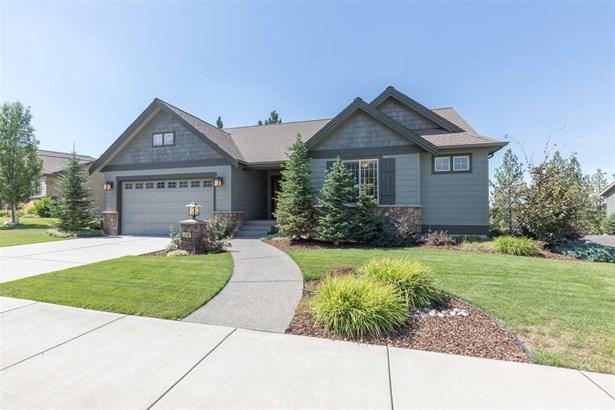 5710 S Laurelcrest Ct, Spokane, WA - USA (photo 1)