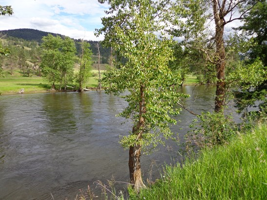 Lot 1 Lot 1 Pine Creek Ln, Curlew, WA - USA (photo 1)