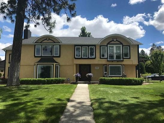 2921 S High Dr, Spokane, WA - USA (photo 1)