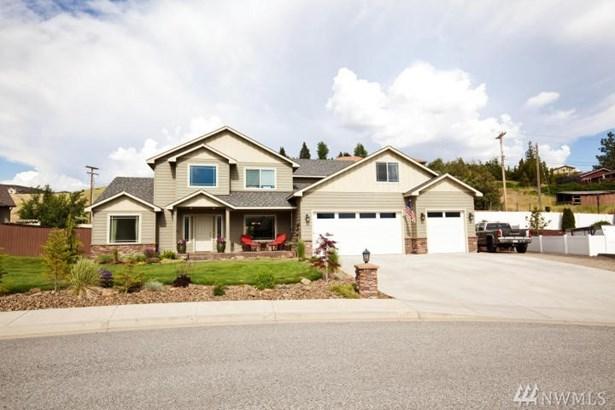 275 Lilly Lane, Wenatchee, WA - USA (photo 2)