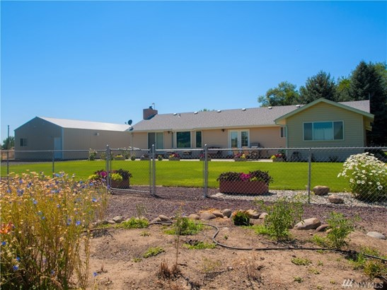 4767 Viking Rd Ne, Moses Lake, WA - USA (photo 2)
