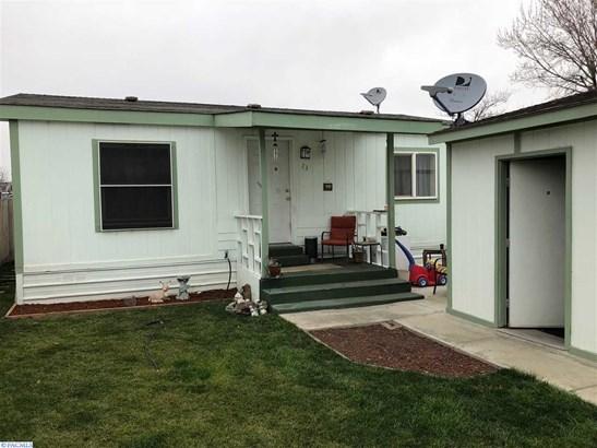 2105 N Steptoe St. Lot #23, Kennewick, WA - USA (photo 1)