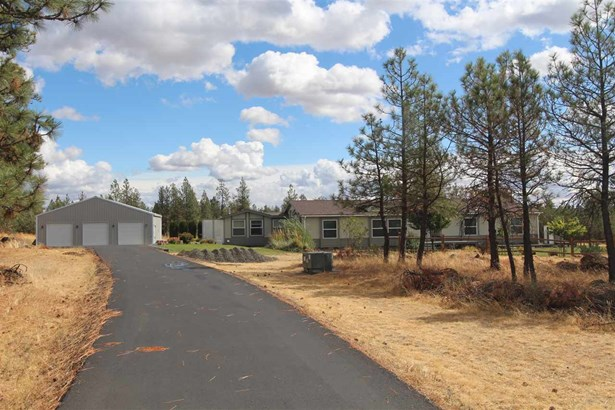 20611 S Malloy Prairie, Cheney, WA - USA (photo 1)