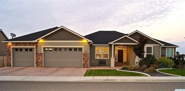 1704 W 51st Ave, Kennewick, WA - USA (photo 1)