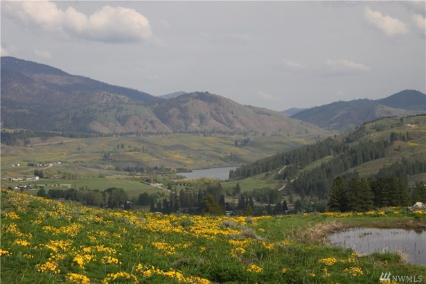 54 Mule Deer Trail, Winthrop, WA - USA (photo 1)