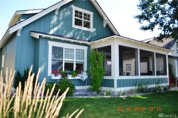 115 Barefoot Lane, Oroville, WA - USA (photo 1)