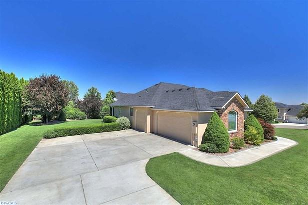 1213 Country Ridge Rd., Richland, WA - USA (photo 2)