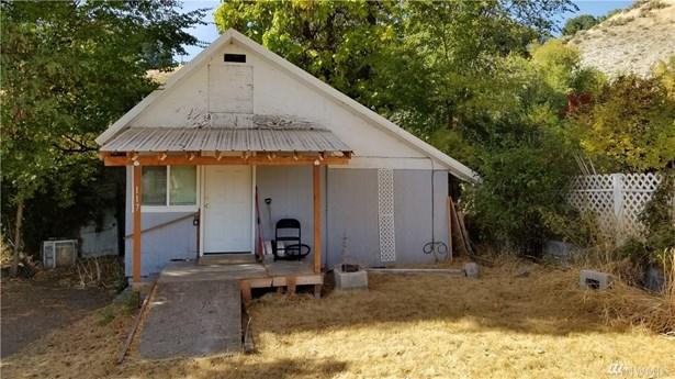 117 N Elm, Omak, WA - USA (photo 1)