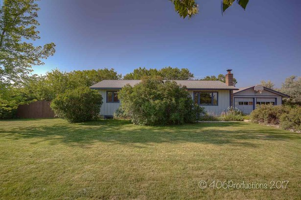 249 Griffin Road, Helena, MT - USA (photo 1)