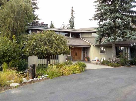 8425 S Sagewood Rd, Spokane, WA - USA (photo 1)