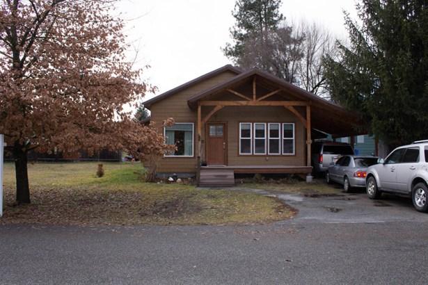 318 S Idaho Ave, Oldtown, ID - USA (photo 1)