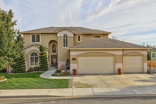 1614 W 51st, Kennewick, WA - USA (photo 2)