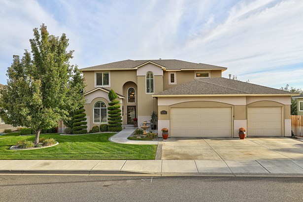 1614 W 51st, Kennewick, WA - USA (photo 3)