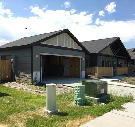 4480 Shadow Glen, Bozeman, MT - USA (photo 1)