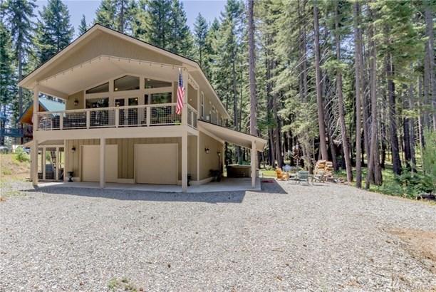 330 S Lake Cabins Rd, Ronald, WA - USA (photo 1)