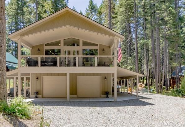330 S Lake Cabins Rd, Ronald, WA - USA (photo 2)