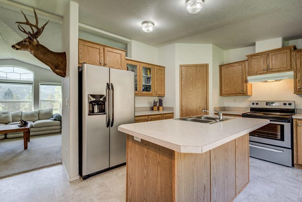 91 W Highland Springs Rd, St. Maries, ID - USA (photo 2)