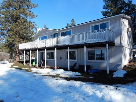 651 Highland Loop Rd, Kettle Falls, WA - USA (photo 1)