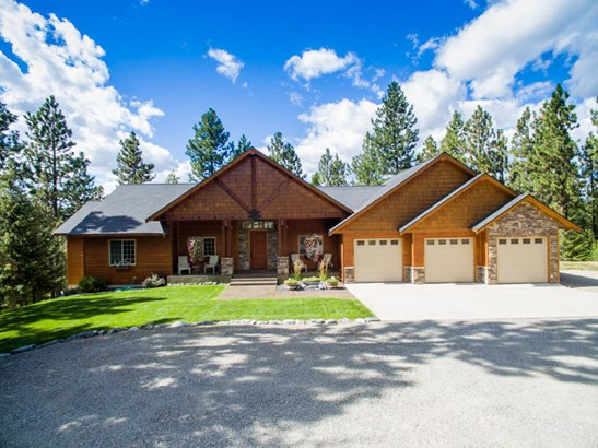 11791 W Coyote Ln, Post Falls, ID - USA (photo 1)