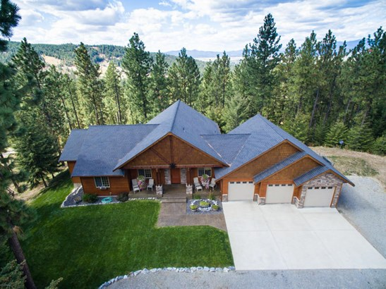 11791 W Coyote Ln, Post Falls, ID - USA (photo 2)